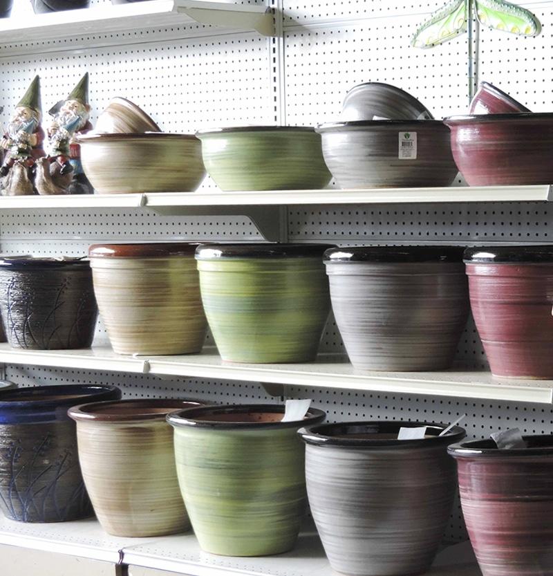 Centre Jardin Varennes Boutique Pots